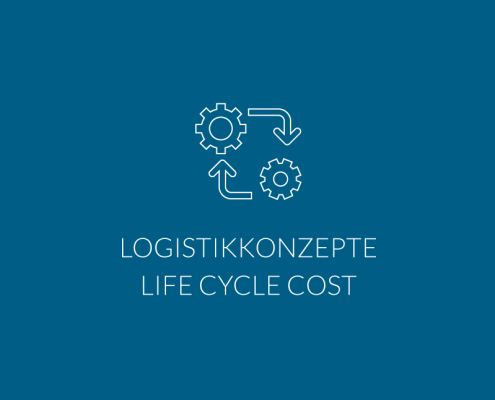 Logistikkonzepte Life Cycle Cost